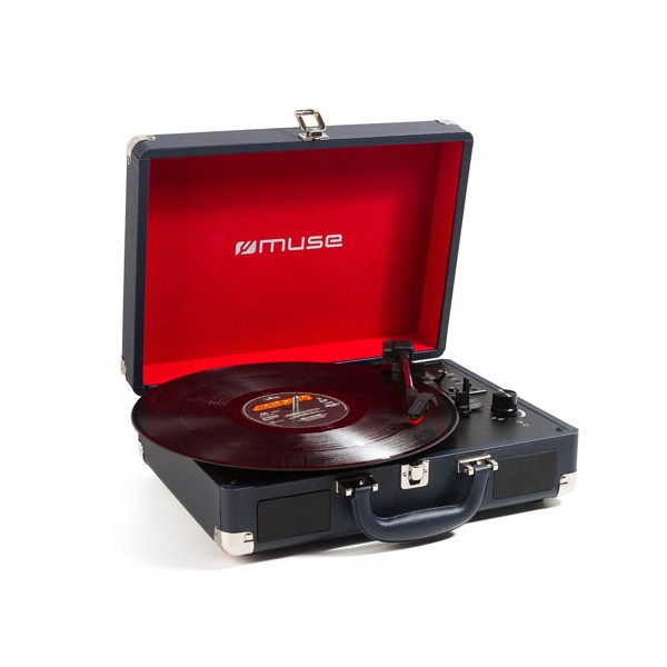 Platine vinyle numérique Muse