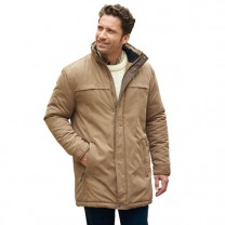 Parka thermo-confort