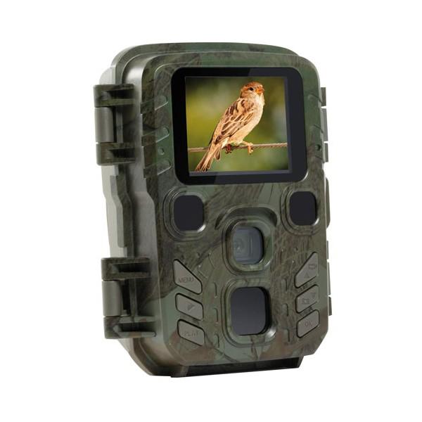 Mini-caméra « auto-detect »