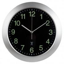 Horloge solaire radio-pilotée