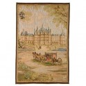 La tapisserie château de Chambord