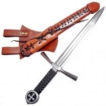 La dague médiévale