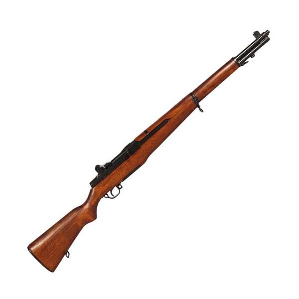 Le fusil Garand M1