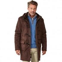 Duffle-Coat Micro-Skin®