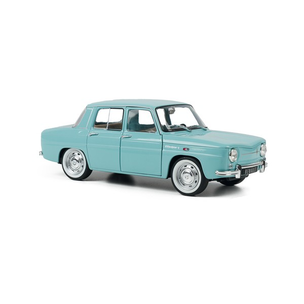 La Renault 8 Major 1967