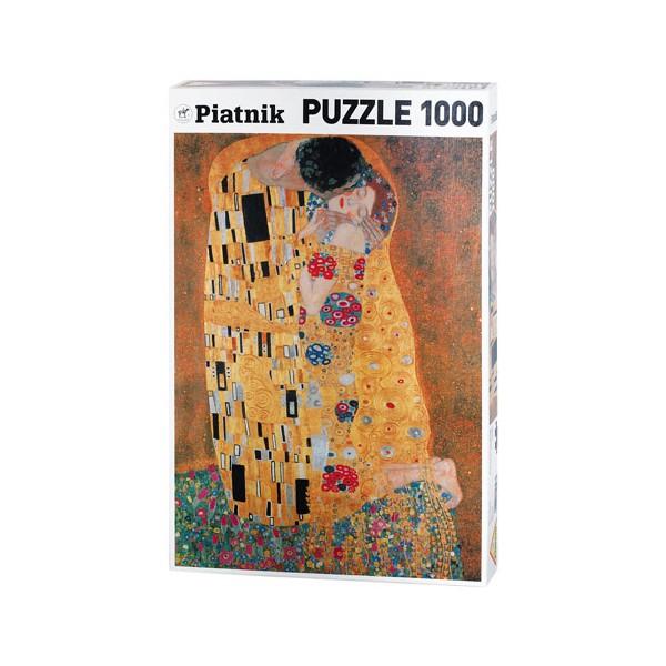 Le puzzle Le Baiser