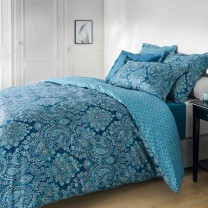 Housse de couette Bel Canto BlanClarence®