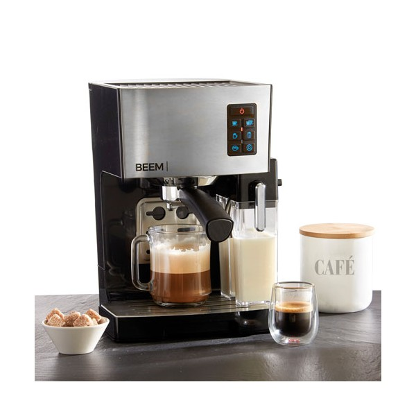 Machine à café Barista