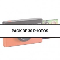 Pack de 30 photos