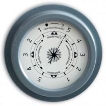Horloge des marées