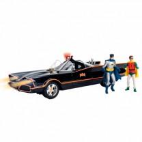 Voiture Batmobile™ et figurines