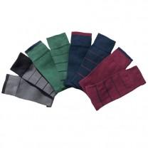Chaussettes Gentlemen - les 8 paires