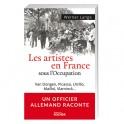 Les artistes en France sous l'Occupation