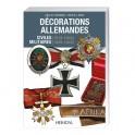 Décorations allemandes civiles (1919-1945) & militaires (1935-1945)