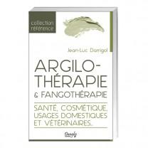 Argilothérapie & Fangothérapie