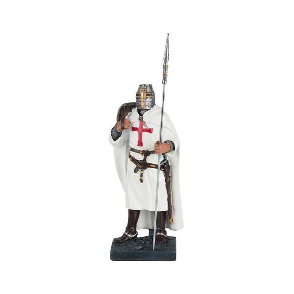 La Figurine du Chevalier Bertrand du Guesclin