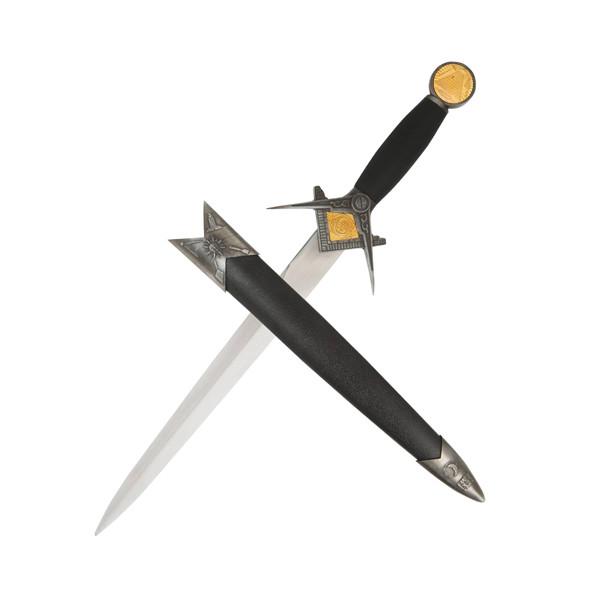 La Dague maçonnique