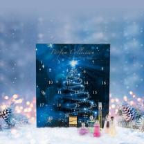 """Le calendrier de l'Avent """"Parfums"""""""