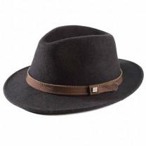 Chapeau laine imperméable