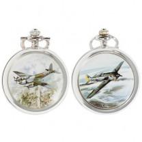 Les 2 montres de gousset Mosquito MKVI + FW190