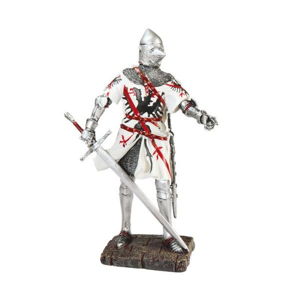 La figurine Chevalier Du Guesclin