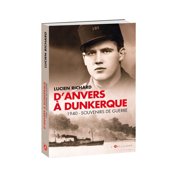 D'Anvers à Dunkerque