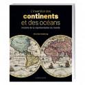 L'Invention des continents et des océans