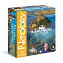 Piktoory, les villages préférés des Français
