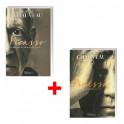 Lot de 2 ouvrages : Picasso– Le Regard  du minotaure, 1881-1937 + Picasso– Si jamais je mourais, 1938-1973