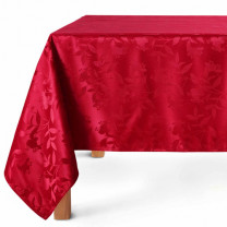 Nappe Cotillon rectangulaire BlanClarence®