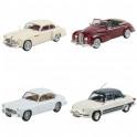 Les quatre voitures emblématiques des années 50