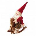 Le Père Noël animé et musical