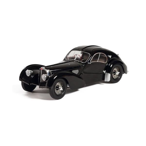 La Bugatti Atlantic Type 57