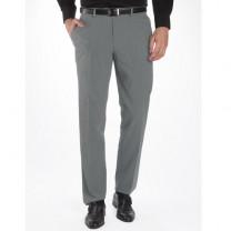 Pantalon poly-laine confort