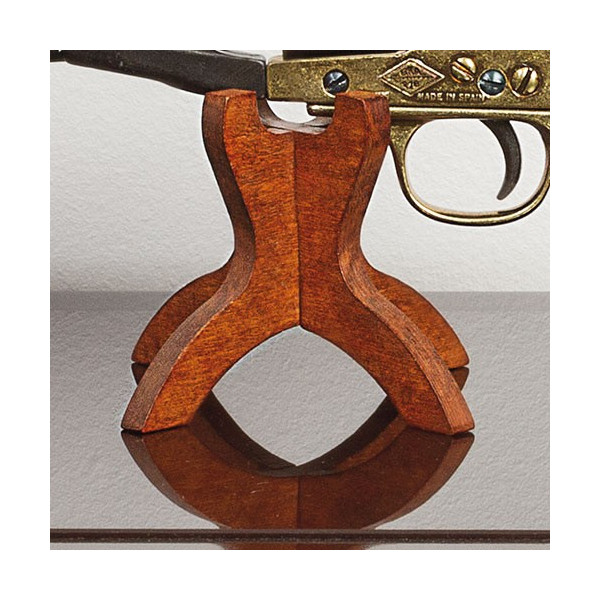 Le présentoir pour Revolver Colt Army 1860