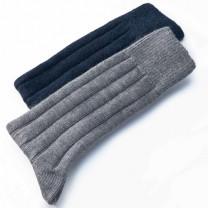 Chaussettes alpaga Labonal - les 2 paires