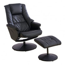 Fauteuil & repose-pieds Coventry