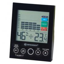Thermo-hygromètre confort