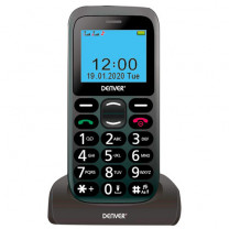 Téléphone senior