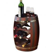 Tonneau range-bouteilles