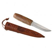 Couteau «viking»