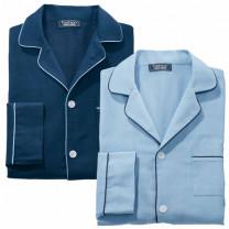 Chemises de nuit flanelle - les 2