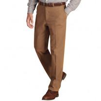 Pantalon gabardine confort
