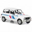 La Renault 4L GTL - Air France 1978