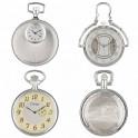 Les quatre montres Gousset