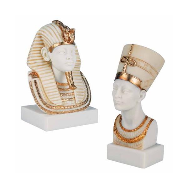 Les deux bustes