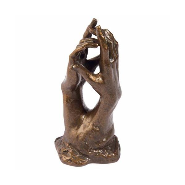 Le secret d'Auguste Rodin