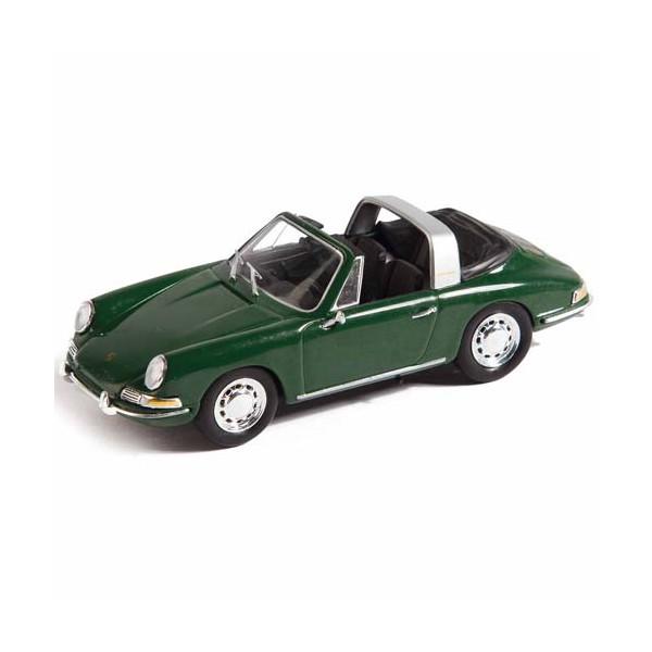 La Porsche 911 Targa - 1965