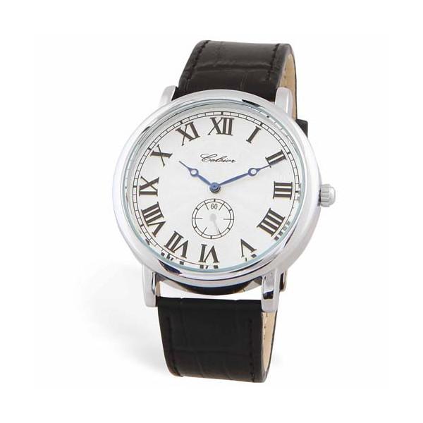 """La montre """"Grand classique"""" pour homme"""