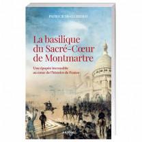 La Basilique du Sacré-Cœur de Montmartre